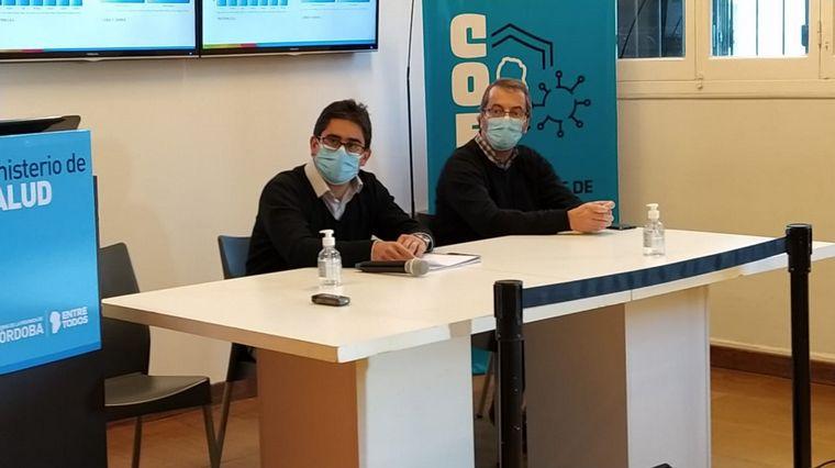 FOTO: La Provincia brindó un nuevo informe epidemiológico (Foto ilustrativa)