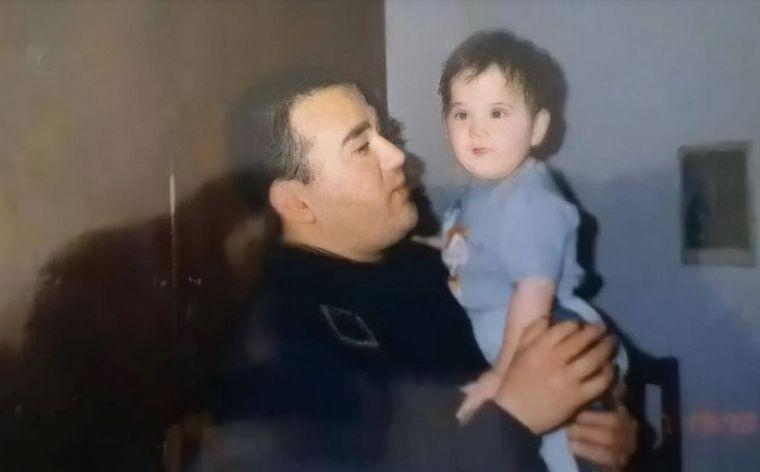 FOTO: El chat entre un papá y su hijo cuando le cuenta que tiene novio.