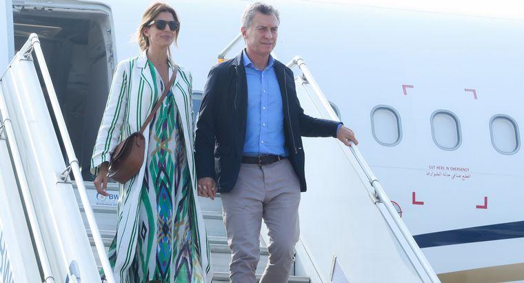 FOTO: El Partido Justicialista de la provincia de Buenos Aires cuestionó a Macri (Archivo)