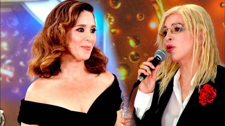 Laura Novoa debutó con buen puntaje y memes en las redes - Noticias - Cadena 3 Argentina