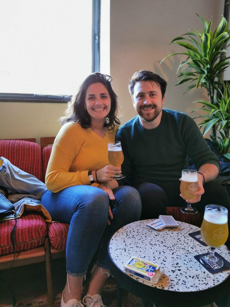 AUDIO: Francisco Ferri y Claire, una historia de amor que pasó por México y llegó a Holanda.