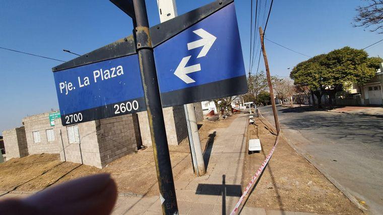FOTO: Nuevos cordones sanitarios en Córdoba capital (Foto archivo).
