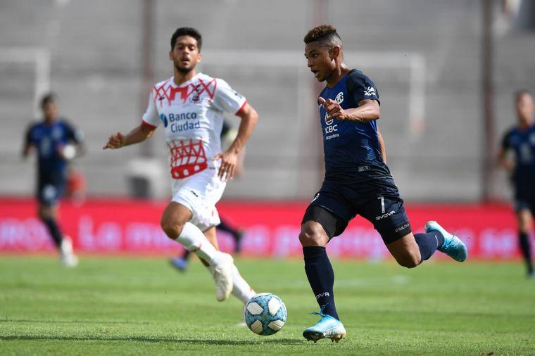 AUDIO: El futbolista Diego Valoyes sufrió el robo de las pertenencias de su auto