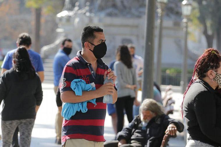 FOTO: Se prevé una jornada agradable en Córdoba.