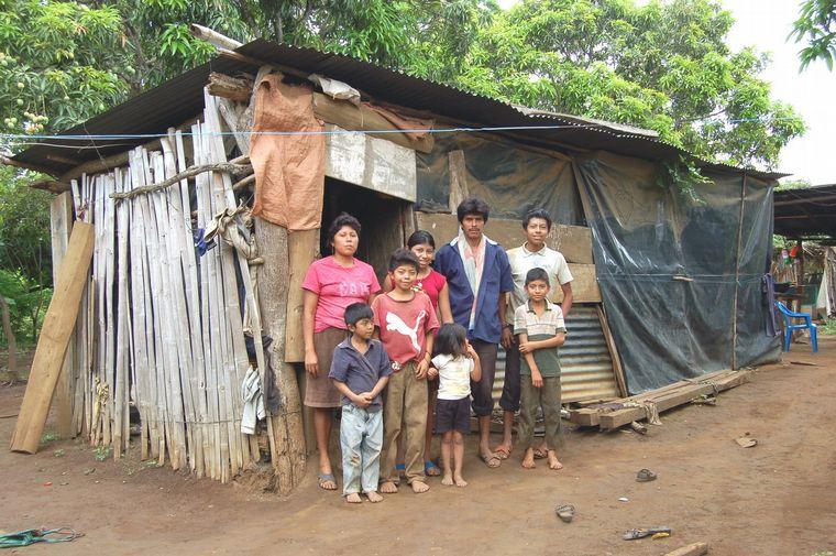 AUDIO: La Iglesia impulsa una campaña solidaria para pobladores de la Puna salteña