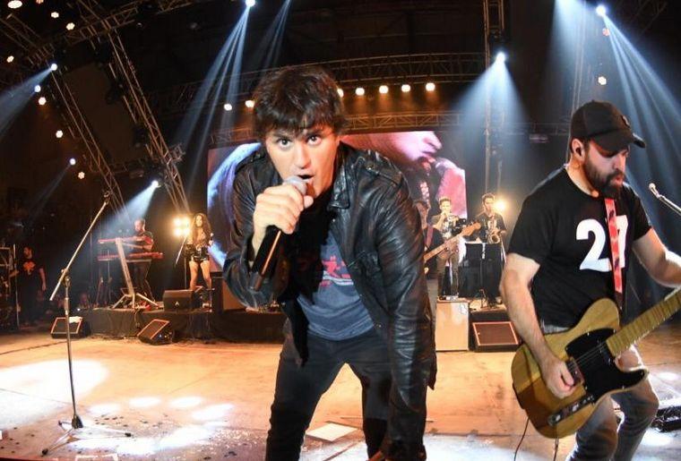 El Cosquín Rock vuelve a rugir con su edición virtual - Juntos - Cadena 3 Argentina