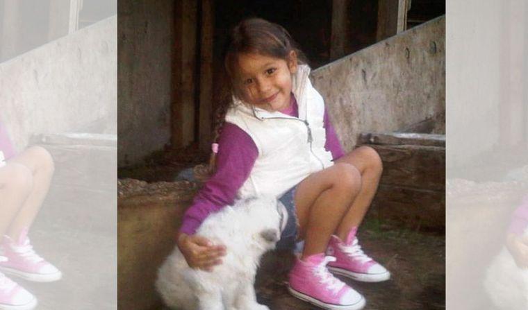 FOTO: La sentida dedicatoria de Benjamín Vicuña a su hija Blanca.