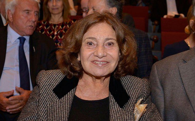 FOTO: Murió Berta Szpindler, viuda de Tato Bores