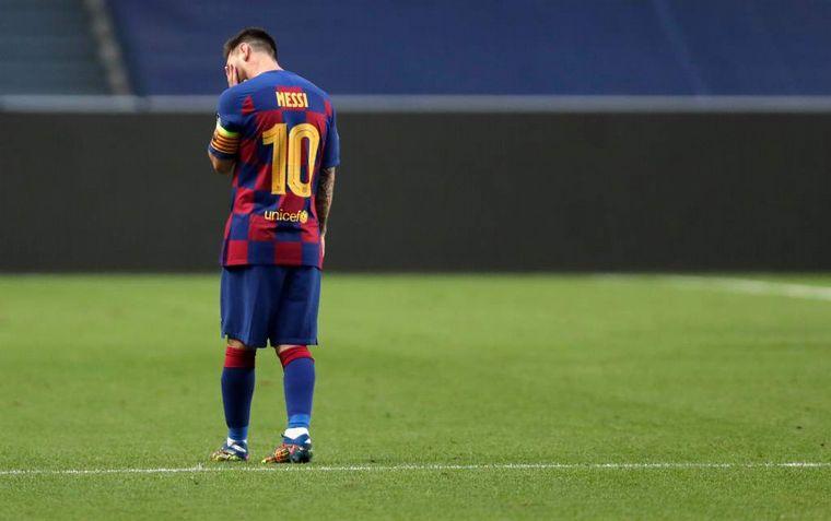 FOTO: Las polémicas palabras del mediocampista del Bayern Múnich sobre Messi