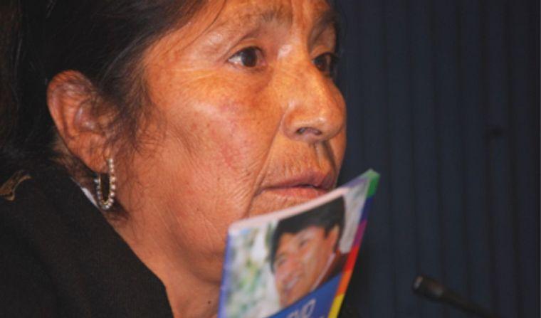 Bolivia: murió por coronavirus la hermana de Evo Morales