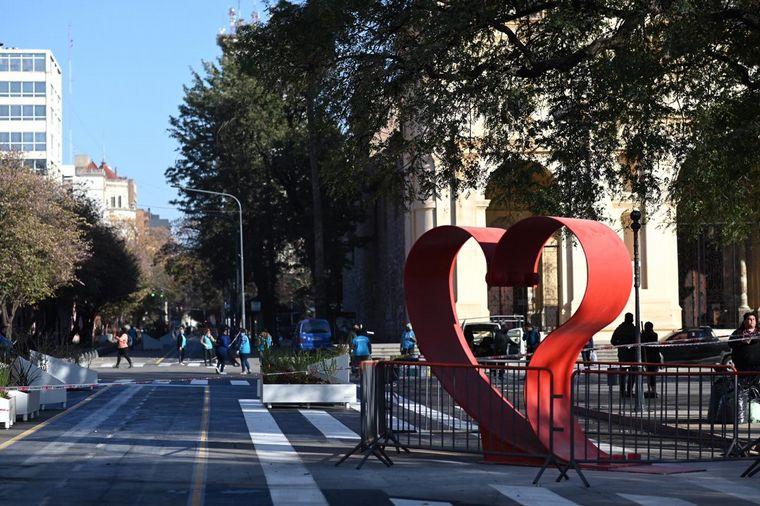AUDIO: Justifican la peatonalización de la calle 27 de Abril en Córdoba: