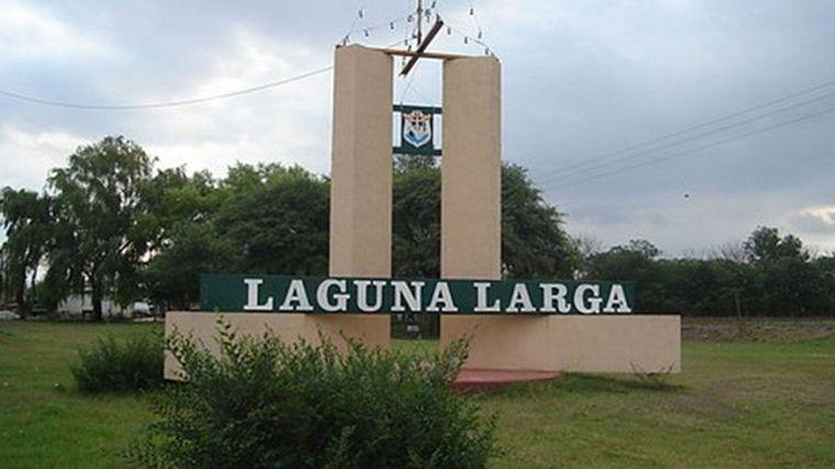FOTO: Confirman el primer caso de coronavirus en Laguna Larga.
