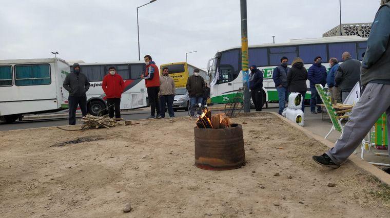 AUDIO: Córdoba: transportistas de turismo piden ayuda al gobierno
