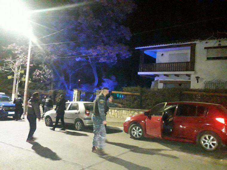 FOTO: Un donante de plasma fue descubierto en una fiesta clandestina. Foto: Mi Valle