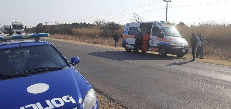 AUDIO: Tres muertos en dos accidentes viales en el este de Córdoba
