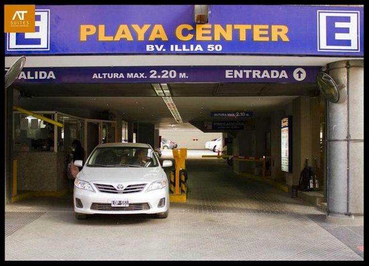AUDIO: La Municipalidad eximió a playas de estacionamiento del pago de la tasa de comercio