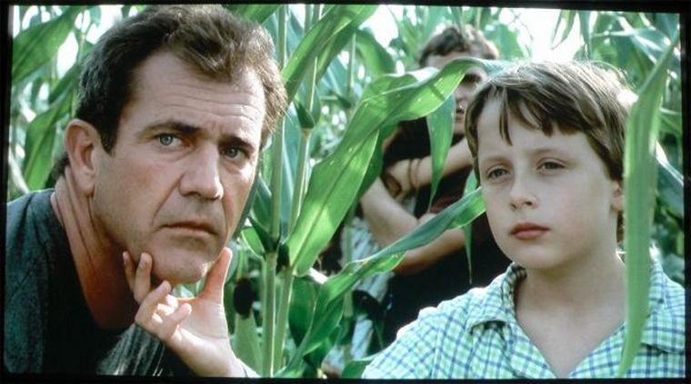 AUDIO: Mel Gibson contactó a una emprendedora chilena por usar su imagen.