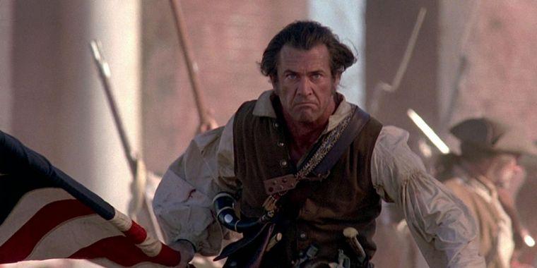 FOTO: Mel Gibson y la polémica por una miel chilena.