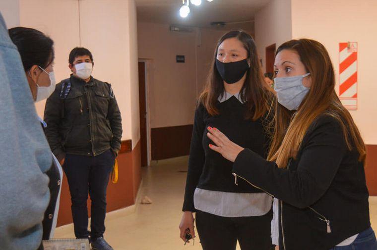 AUDIO: Municipio de La Rioja compra ataúdes por aumento de casos de coronavirus.