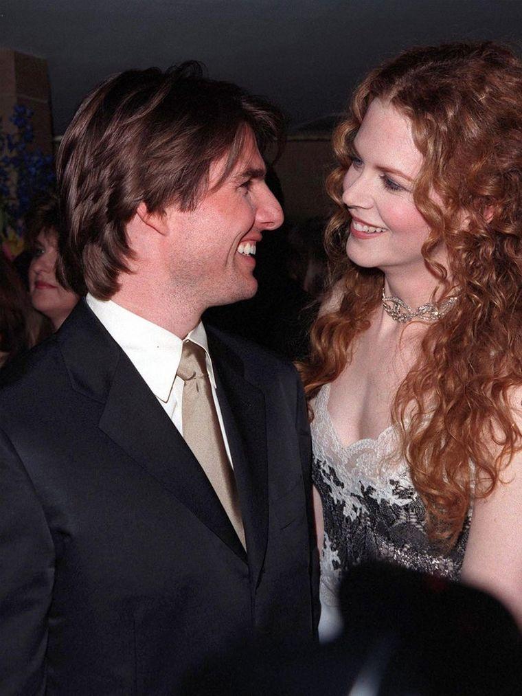 FOTO: La hija de Tom Cruise y Nicole Kidman se mostró en redes sociales.