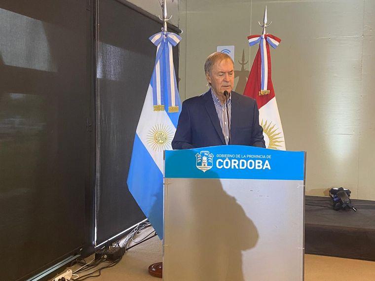 AUDIO: El ministro Diego Cardozo llamó a donar plasma