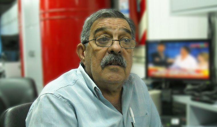 FOTO: Carlos Castro Torres trabajó 50 años entre la vieja LV3 y la actual Cadena 3.
