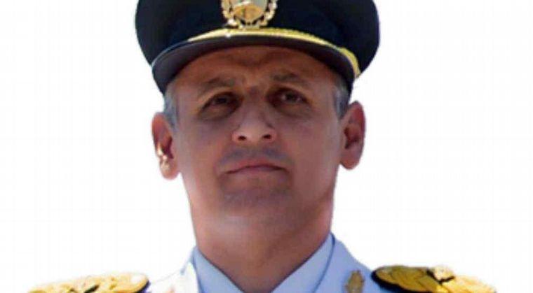 AUDIO: Muerte de Blas Correas: fuerte comunicado del Jefe de Policía