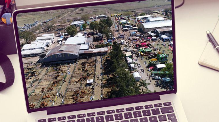 FOTO: 73º Expo Rural de Jesús María: una gran agenda virtual