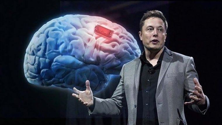 FOTO: Elon Musk lidera el proyecto Neuralink.