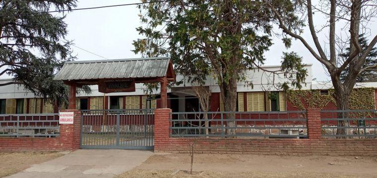 FOTO: Brote de coronavirus en un geriátrico de Cosquín: 51 infectados