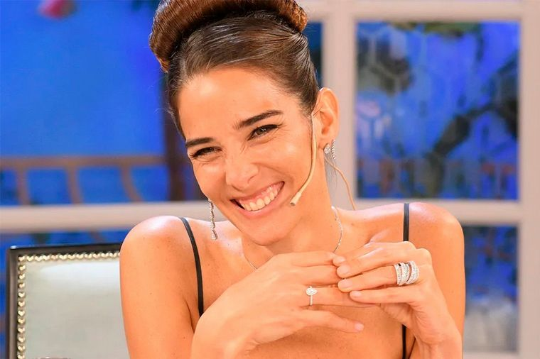 Sorpresa: Juanita Viale estaría saliendo con Coti Sorokin ...