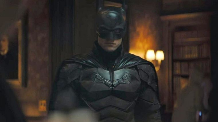 FOTO: El actor de The Batman contrajo coronavirus