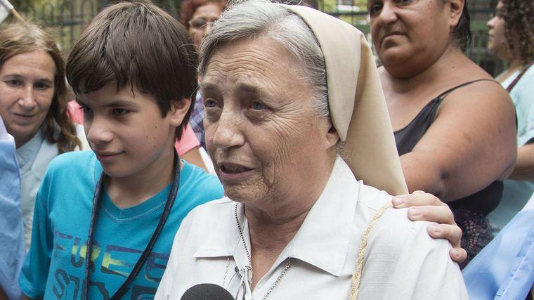 FOTO: María Soledad Morales fue asesinada el 8 de septiembre de 1990.