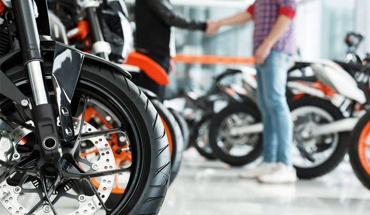 AUDIO: Concesionarias de motos dicen que hay contradicción en el anuncio de los créditos