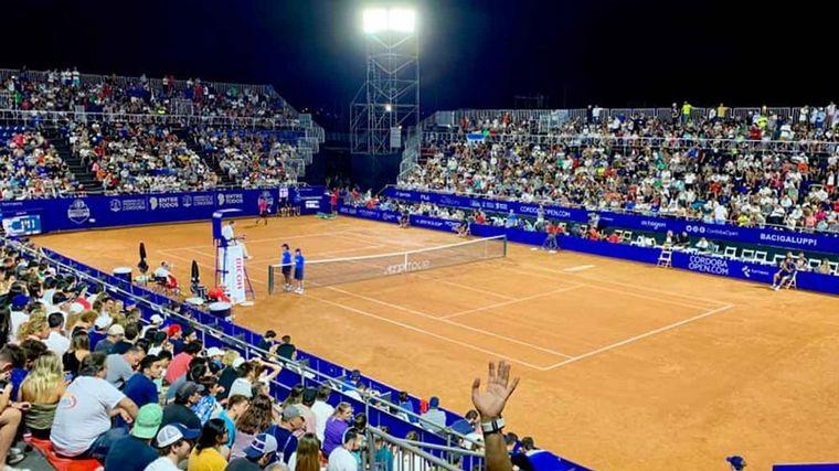 AUDIO: Pese a la pandemia, el Córdoba Open se disputará en 2021