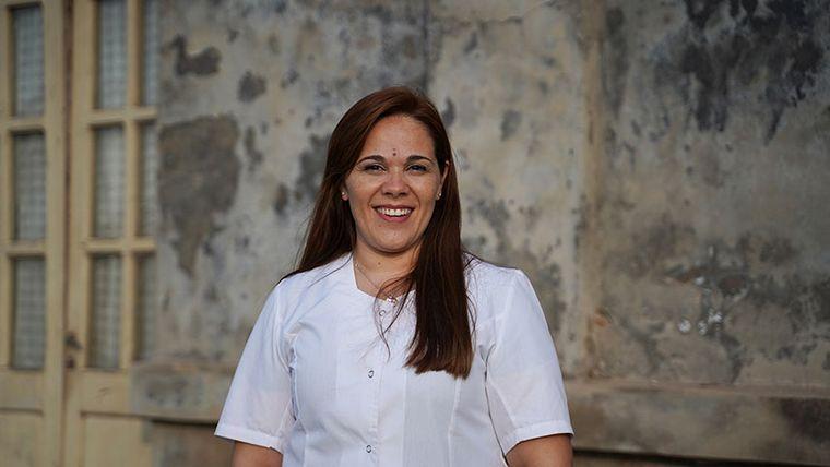 AUDIO: Una santiagueña, entre los 50 mejores docentes del mundo