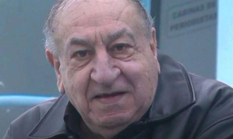 FOTO: A los 82 años, falleció el actor Atilio Pozzobón