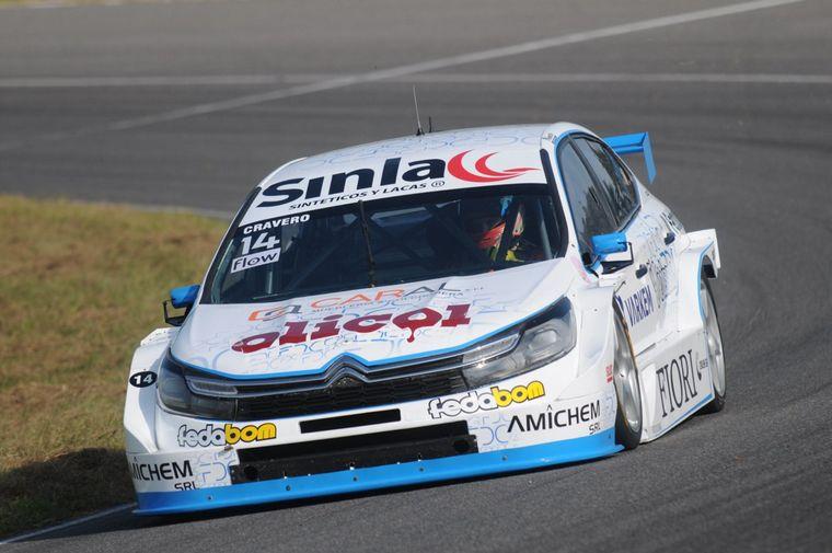 FOTO: El Súper TC2000 con sus nuevos autos, arranca este fin de semana en Buenos Aires.