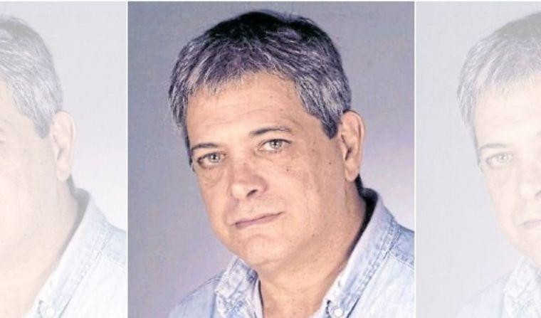 FOTO:  Hugo Asencio falleció este domingo en Buenos Aires a los 68 años.