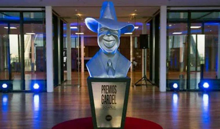 FOTO: David Lebón arrasó en los Premios Gardel 2020