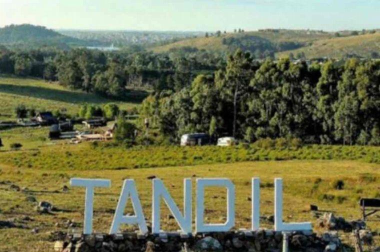 FOTO: Tandil no recibirá dinero del programa para la reactivación del turismo y la cultura.
