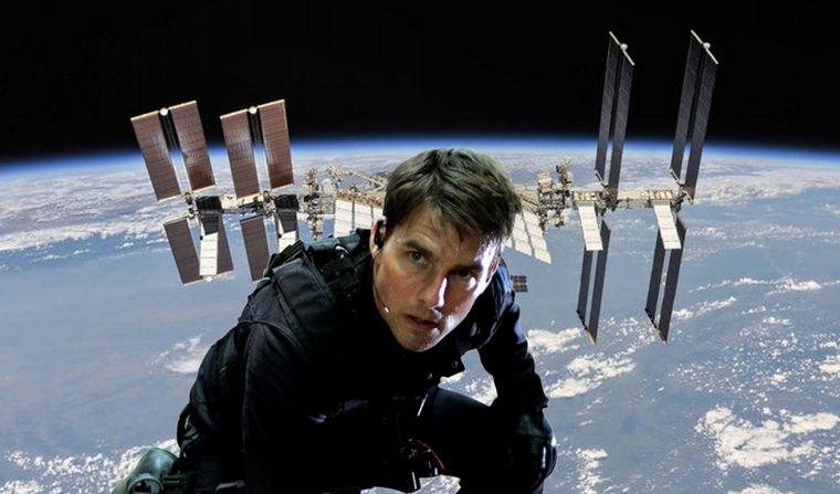 FOTO: Tom Cruise