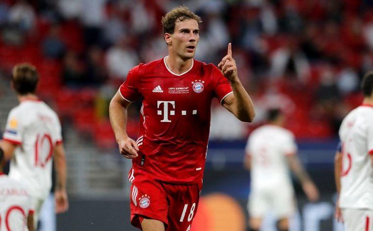 FOTO: Bayern Múnich sumó un nuevo título y sigue pulverizando récords.