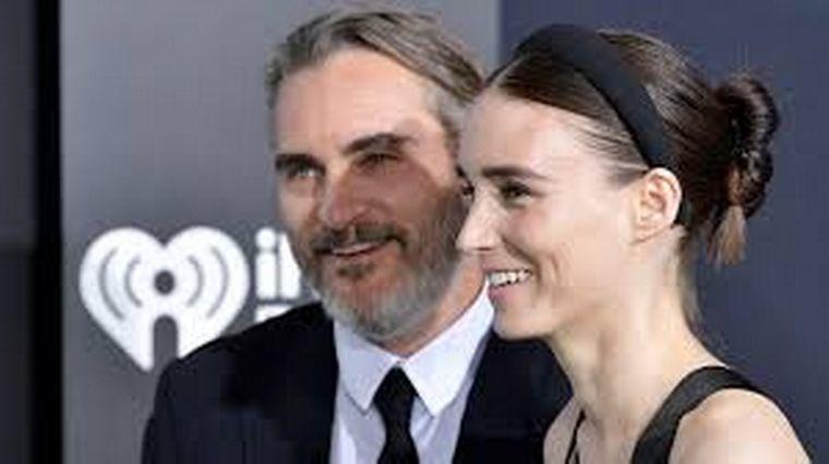 """FOTO: Los actores se conocieron en el rodaje de """"Her"""" en 2012."""