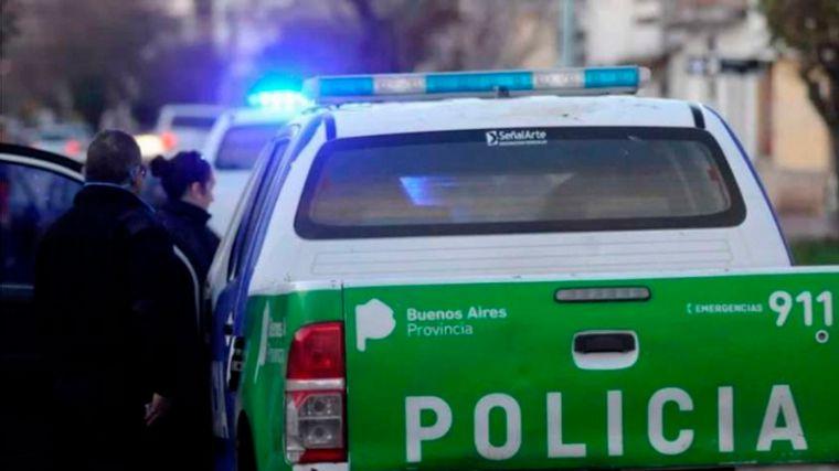 FOTO: El policía asesinado en Palermo