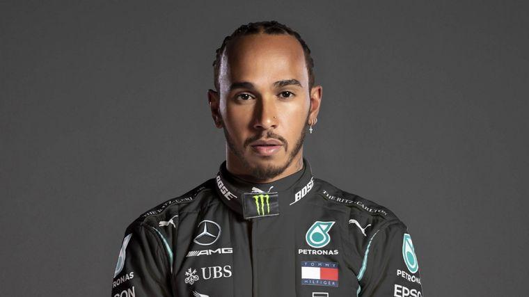 FOTO: Hubo un gran avance en las negociaciones entre Hamilton y Mercedes para renovar