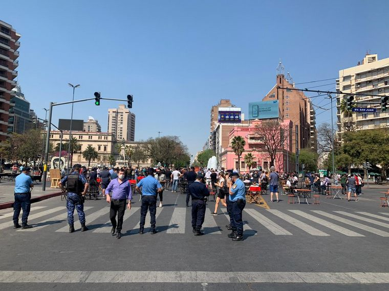 AUDIO: Gastronómicos marcharán contra las restricciones en Córdoba