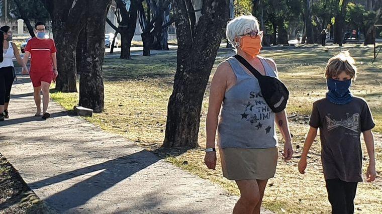 AUDIO: Para Madelón, Septiembre fue uno de los más cálidos de los últimos tiempos