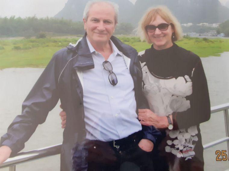 AUDIO: Nació en Rosario, tiene 74 años y su amor por el violín lo llevó a Europa