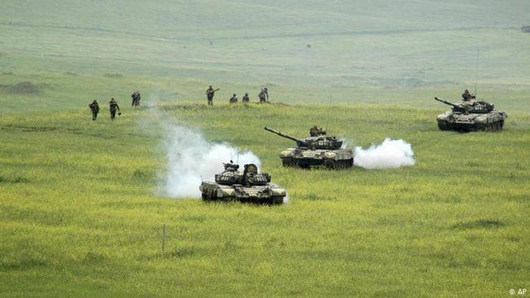 AUDIO: Noveno día de combate bélico en Nagorno Karabaj: imploran por el